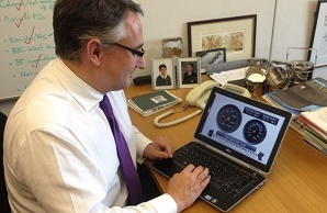 Better broadband for Cheltenham