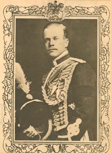 Vere Ponsonby