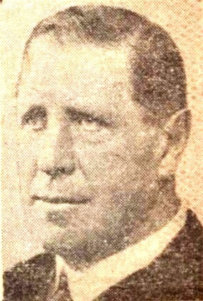 Sir Walter Preston