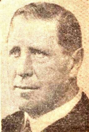 Sir Walter Preston
