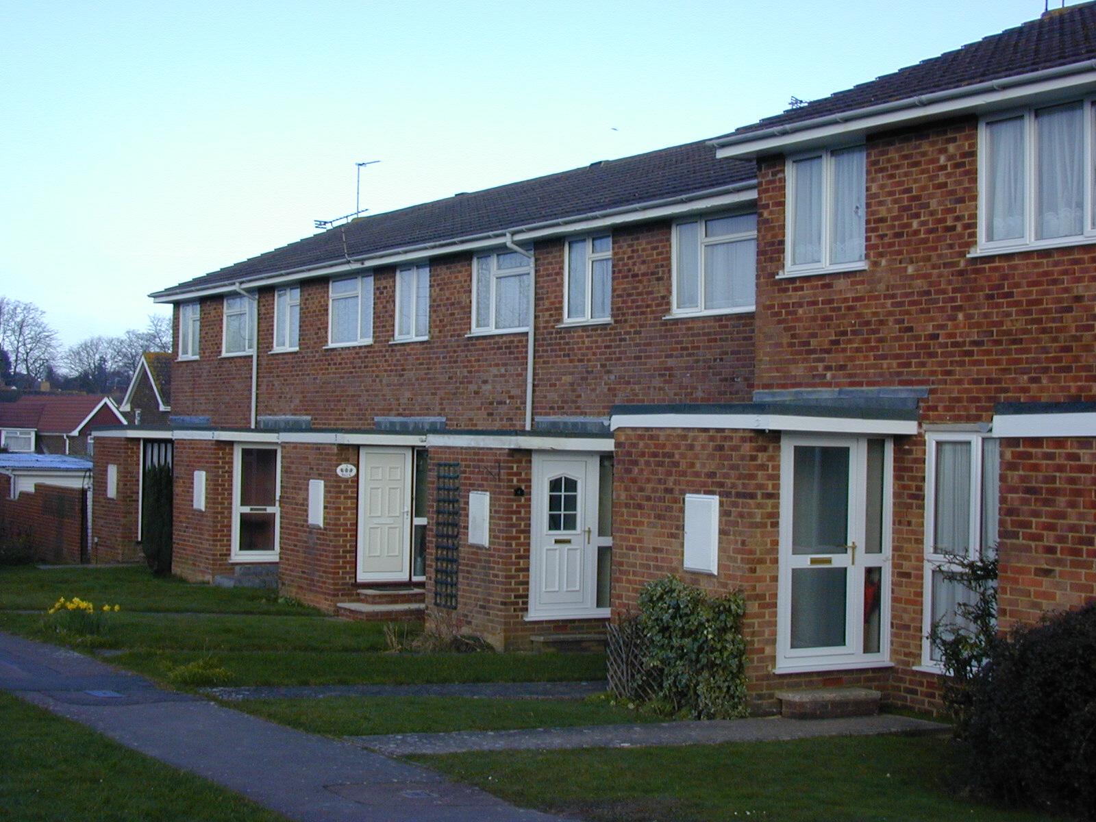 'Tory MP has let us down,' say Cheltenham tenants
