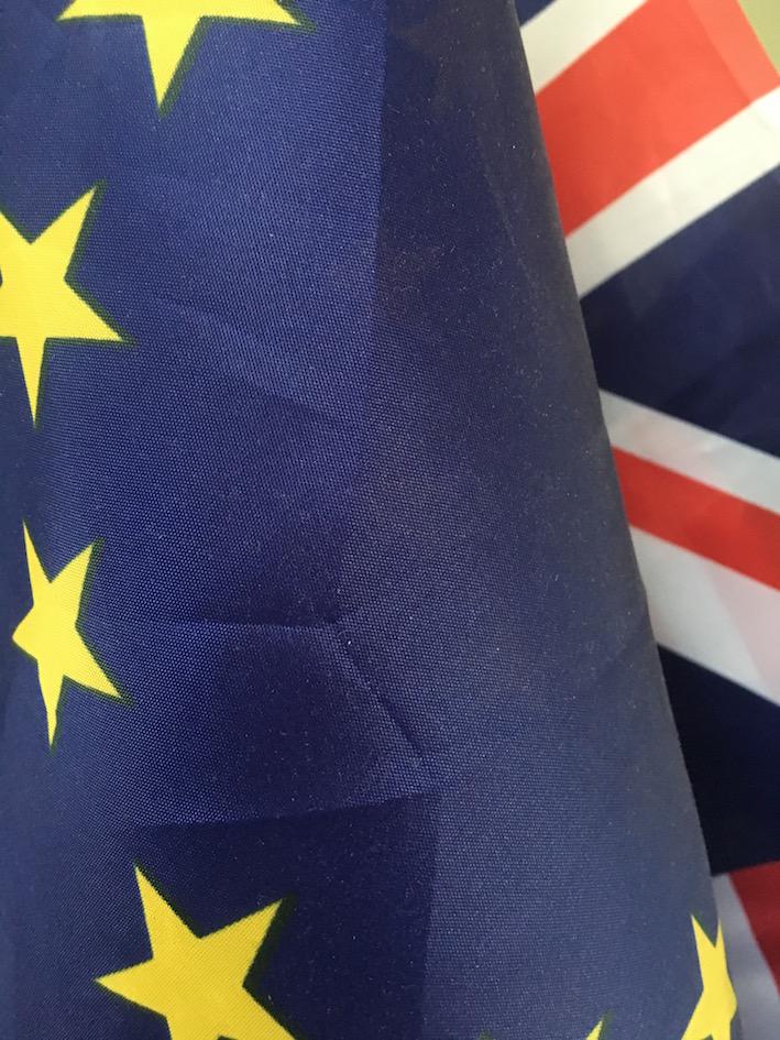 Britain & Europe