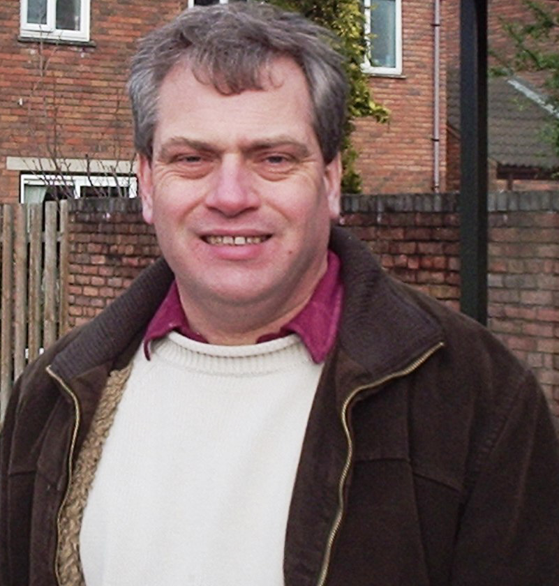 Contact Cllr Andrew McKinlay - Up Hatherley