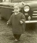 Martin's early life & career