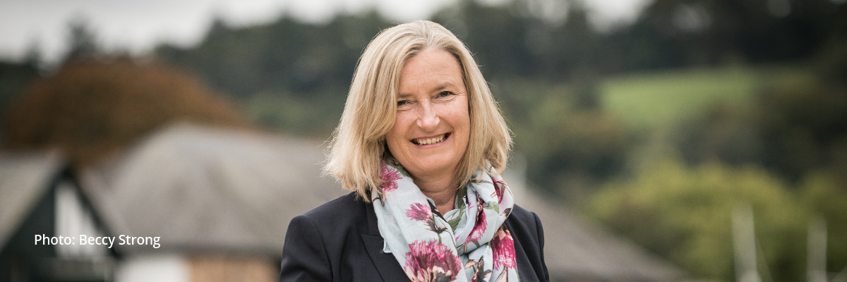 Sarah Wollaston joins the Liberal Democrats