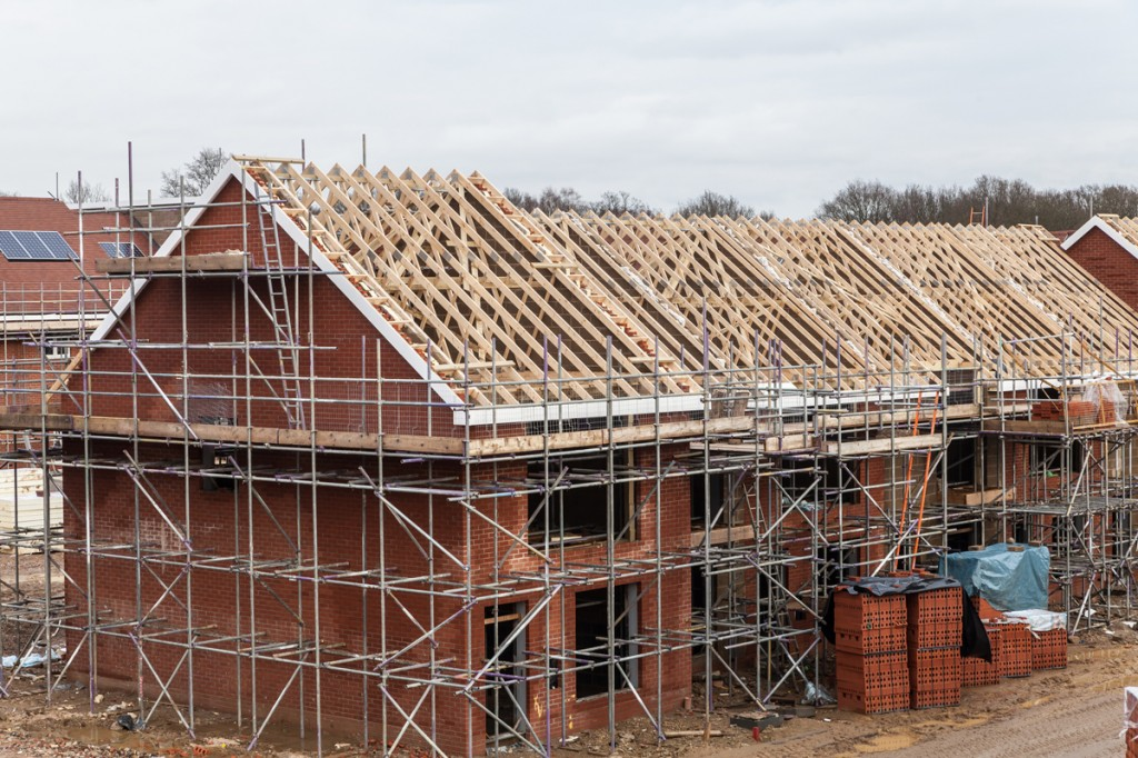Conservative failure to deliver 200,000 affordable homes is 'shambolic'