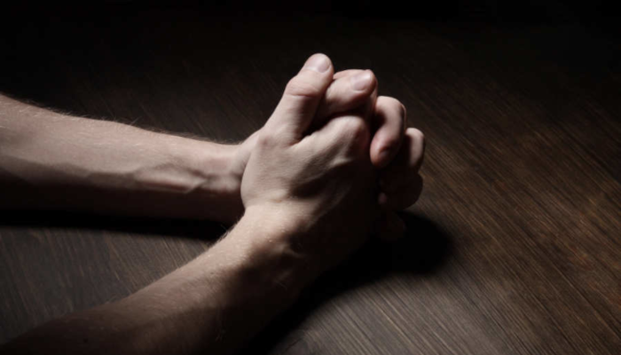 Pray with LDCF