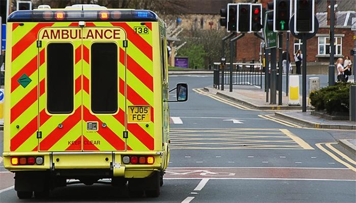 A Better Ambulance Service