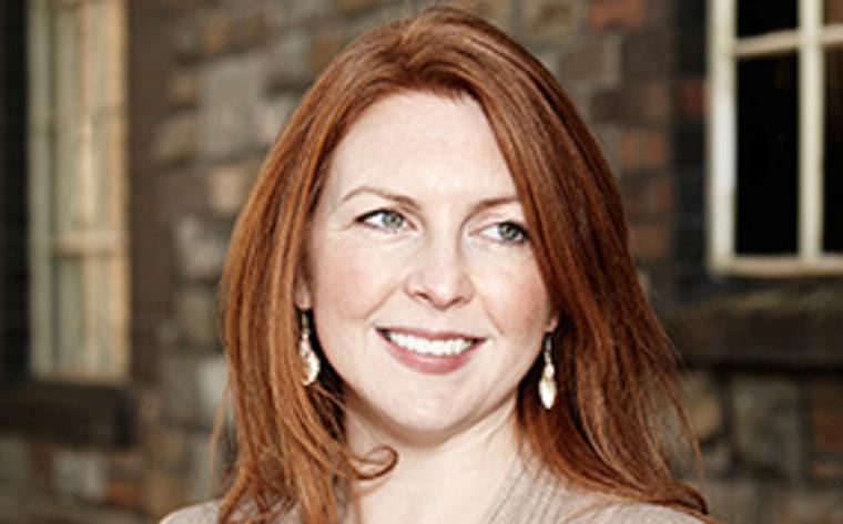 Jenny Forde