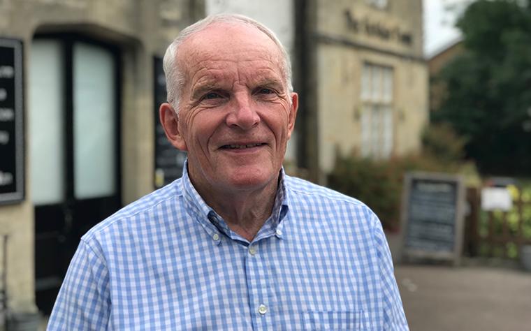 Nigel Robbins