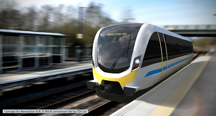 Full steam ahead after Lib Dem council backs rail study