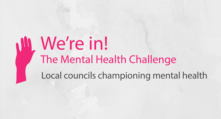 Championing Mental Health in the Cotswolds
