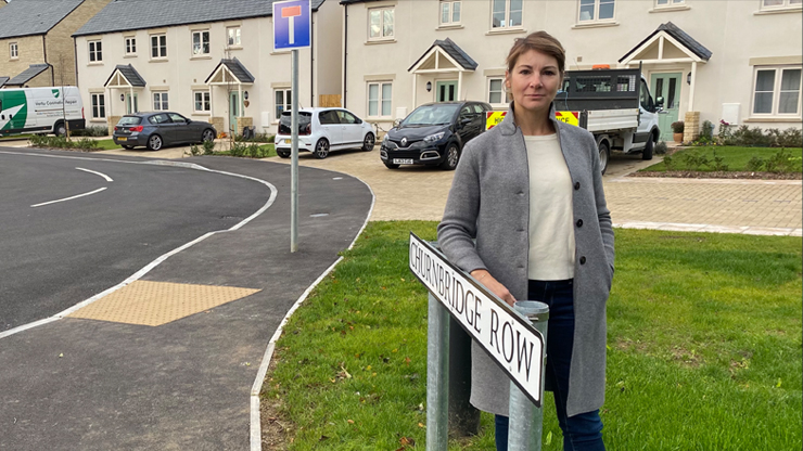 Housing plans put profit before local people