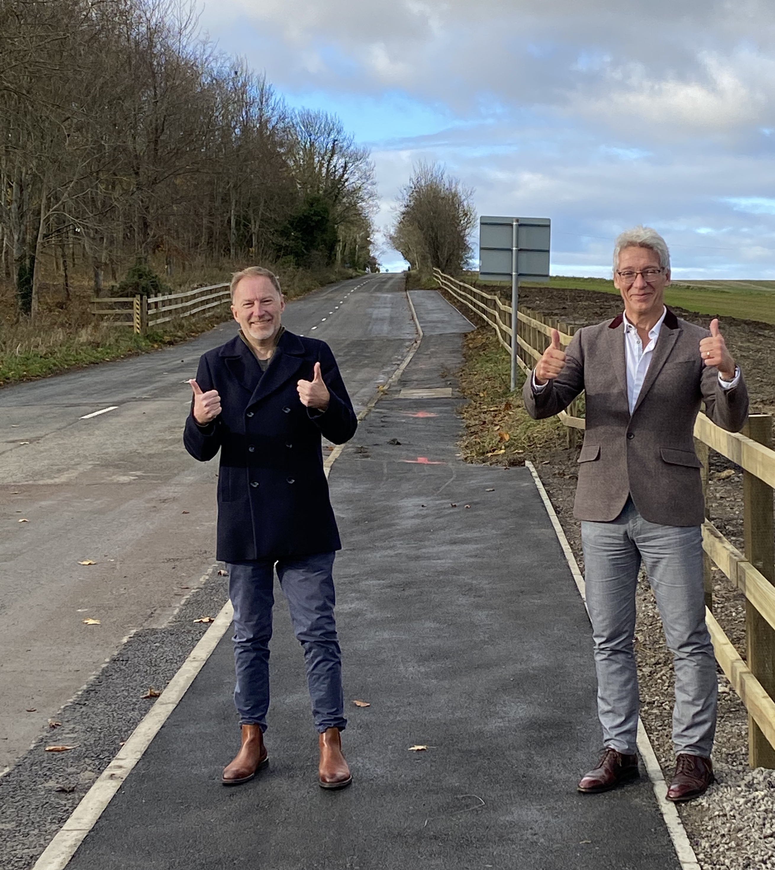Old A40 gets full reopening