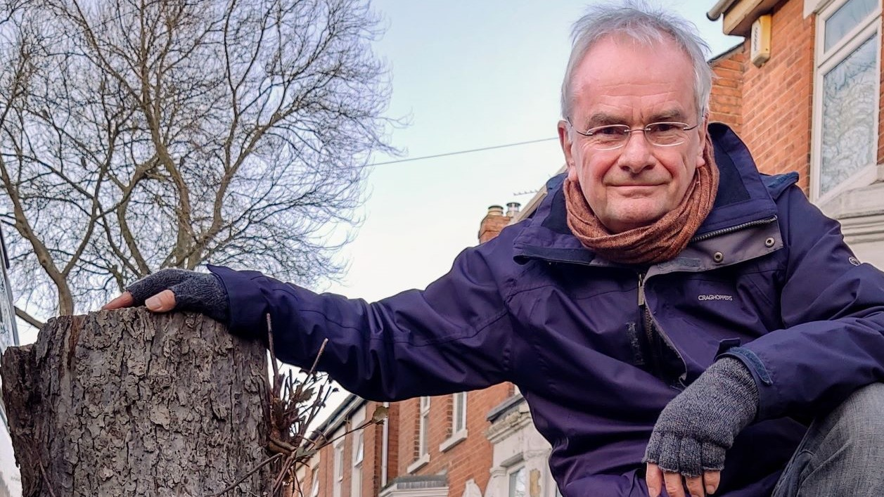 MORE SUPPORT NEEDED FOR ROADSIDE TREES