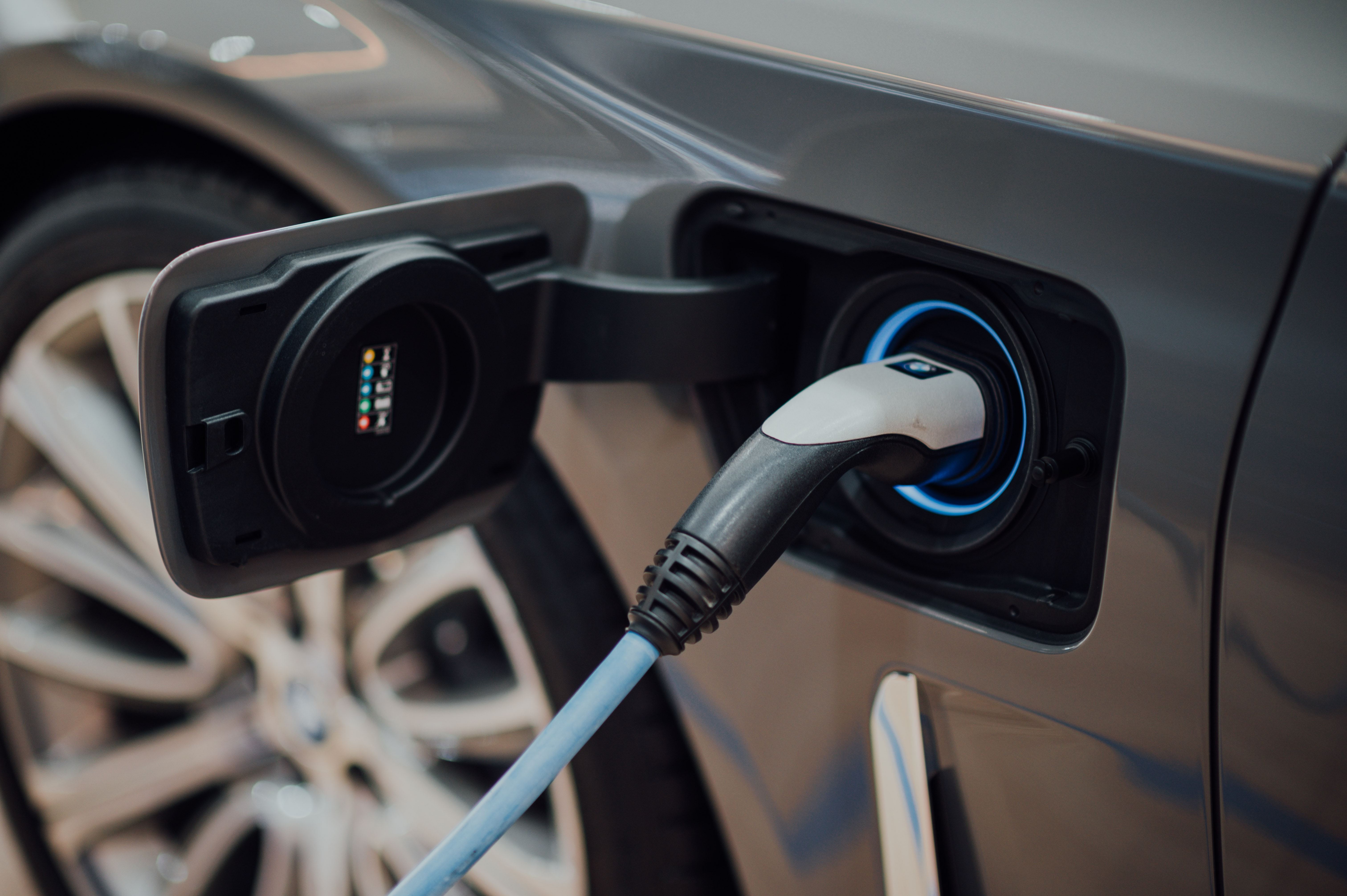 Lib Dem controlled Cotswold District Council to encourage faster uptake of electric vehicles