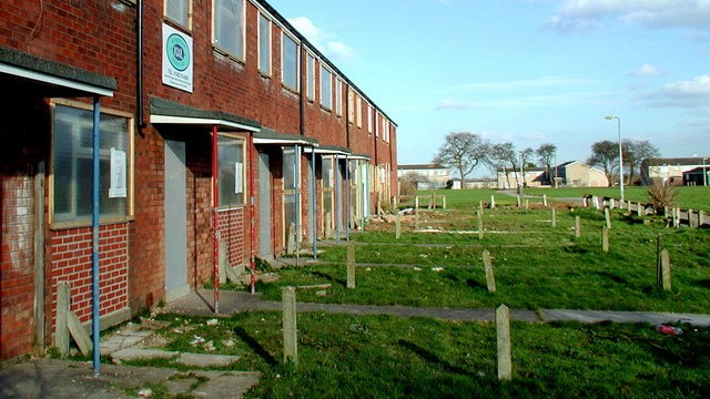 TORIES REFUSE TO COMMIT TO LIFTING COMMUNITIES OUT OF DEPRIVATION
