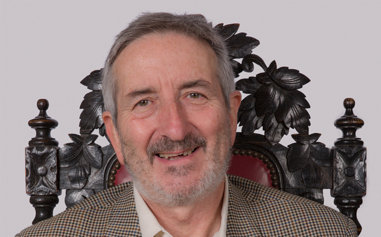 Patrick Coleman