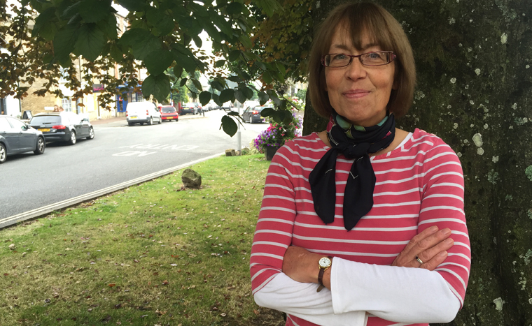 Local GP selected to fight Stow local by-election