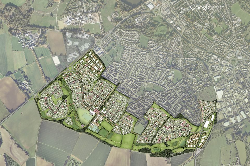 Chesterton application to be decided by full Council thanks to Lib Dems
