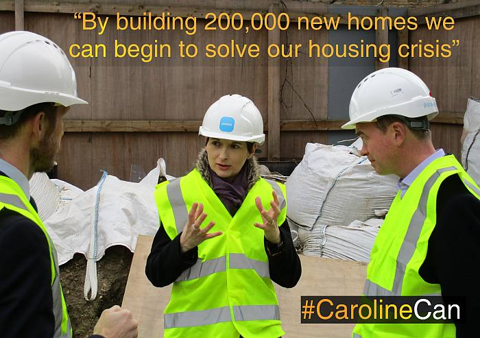 Caroline Can - The Lib Dem Plan for London's Housing Crisis