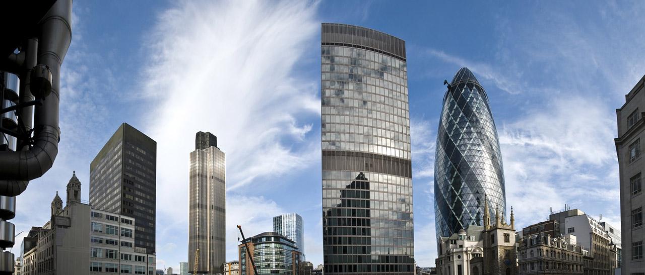 city banks