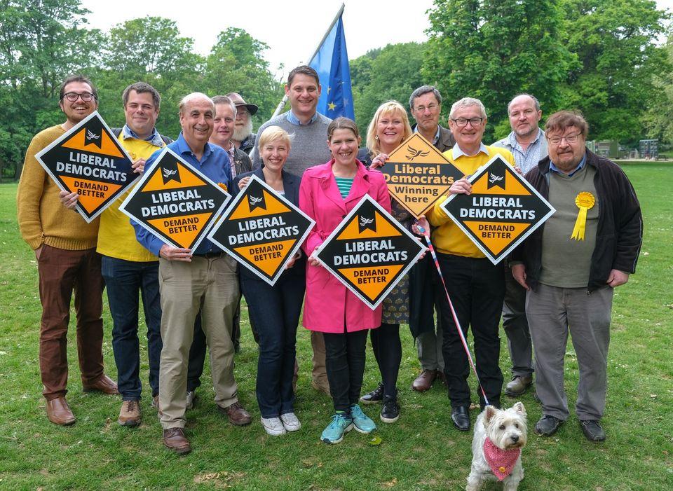 Croydon Liberal Democrats