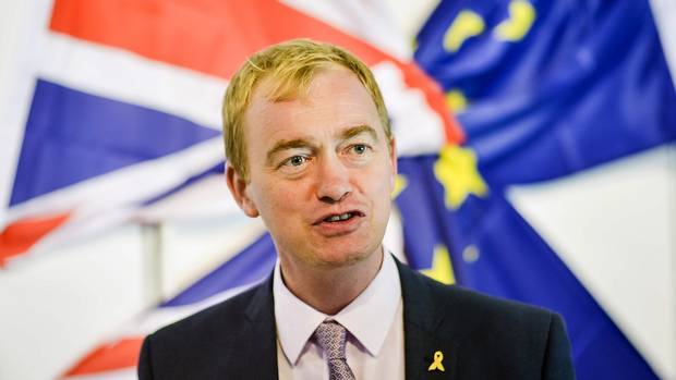 EU citizens must have right to stay in Britain - Lib Dems