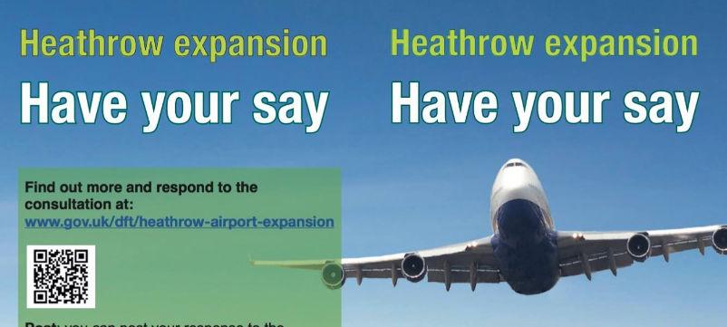 Lib Dems fight Heathrow expansion