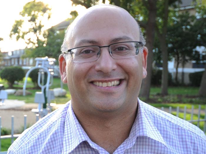 Nigel Bakhai