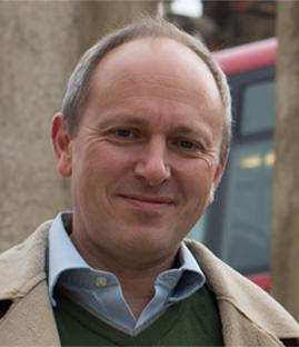 David Jollie