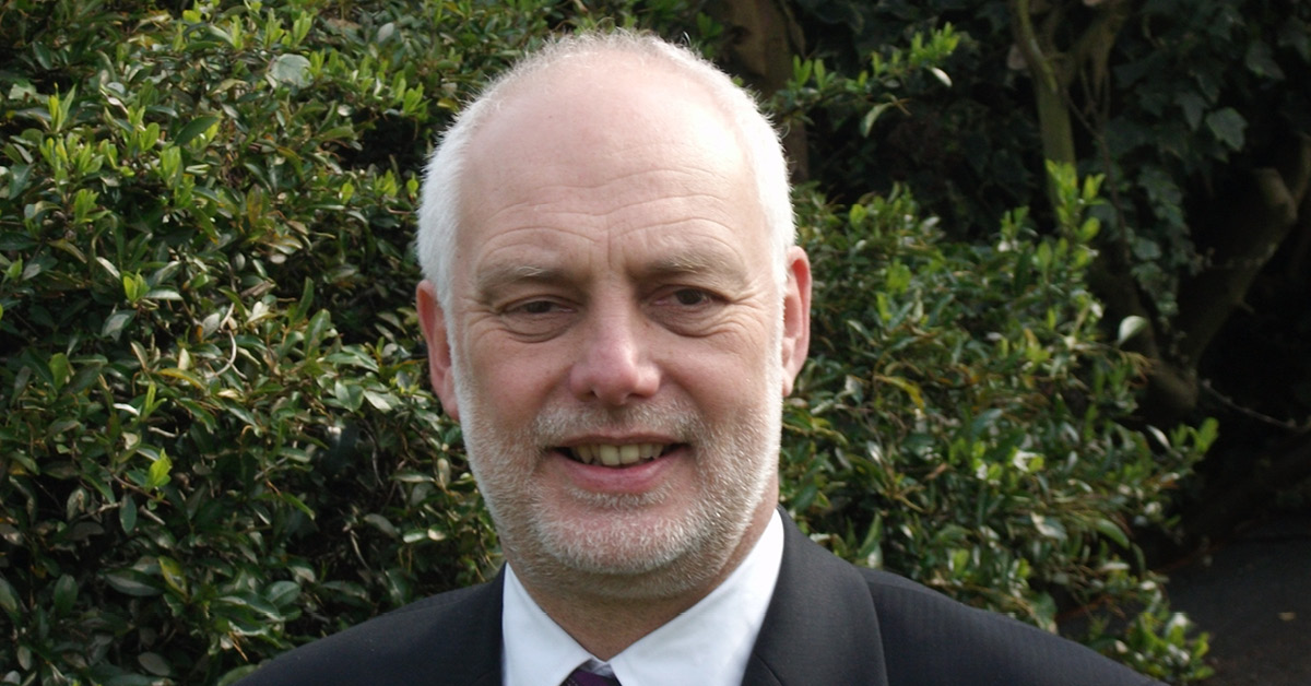 Coronavirus update from Cllr David Tutt - w/c 1.6.20