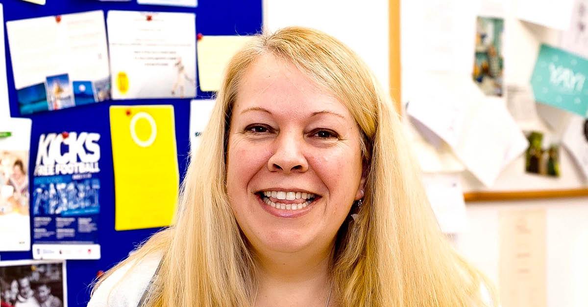 PROFILE: Ratton ward campaigner Councillor Helen Burton