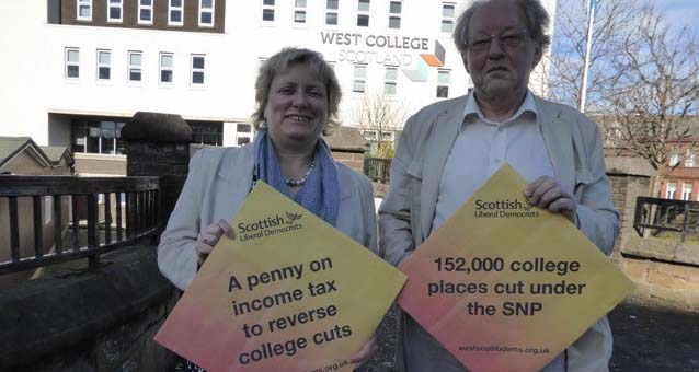 Katy's View: SNP's Latest Income Tax Disappointment