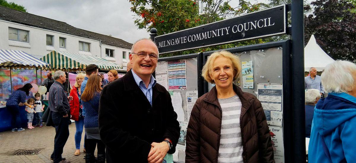 Local Liberal Democrats Praise Recent Festivals