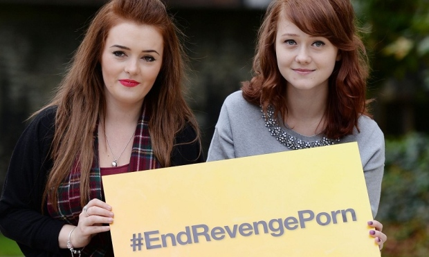Ban Revenge Porn