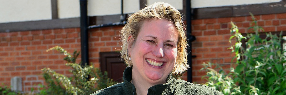 Antoinette Sandbach joins the Liberal Democrats