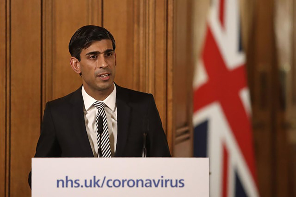 COVID-19: Update - Support available for businesses affected by coronavirus