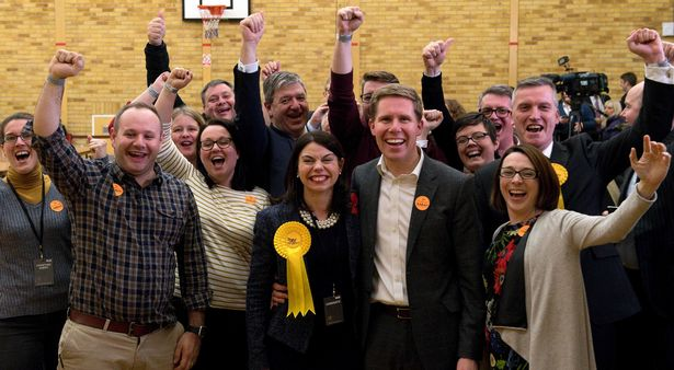 Thoughts on the Richmond Park By-Election