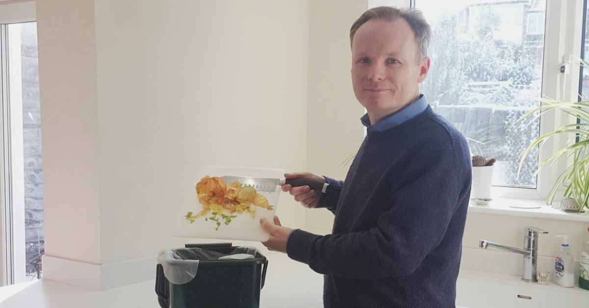 Birmingham Lib Dems call for food  waste collections
