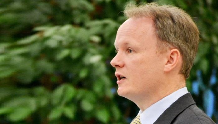 Colin Green selected to contest Birmingham Edgbaston