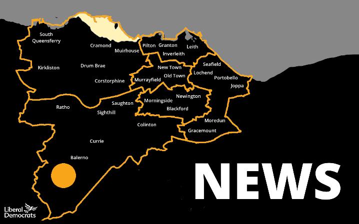 Pentland Hills news