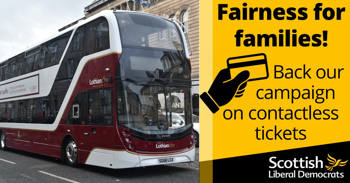 Fairness for Families with Lothian