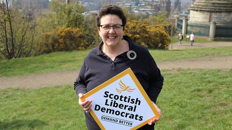 Sheila Ritchie MEP