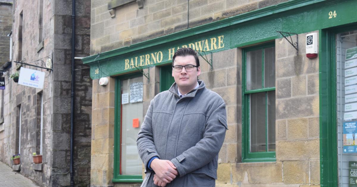Demanding Better for Edinburgh Pentlands!