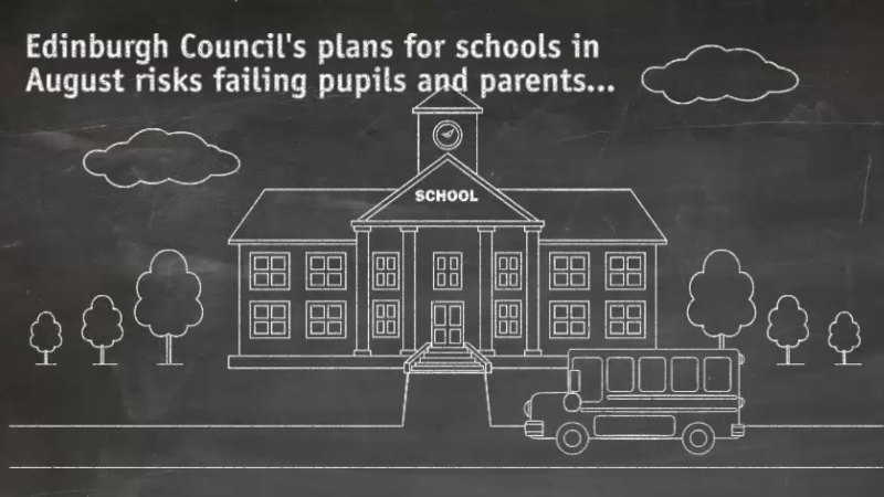 "Council plan for schools ""risks failing pupils and working parents"" warn Lib Dems"