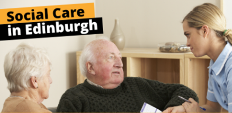 Social Care Survey 2020: Your views wanted