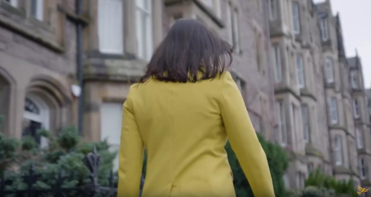 Edinburgh Lib Dem candidates talk health, environment & cooperation