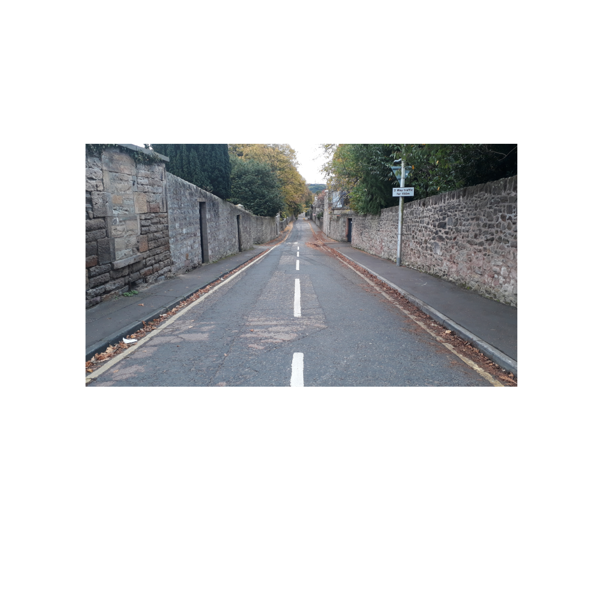 Request a Traffic & Road Safety Consultation