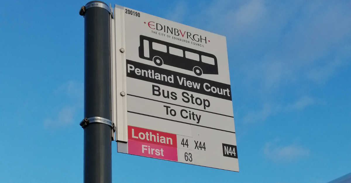 Campaign Brings 63 Bus Success